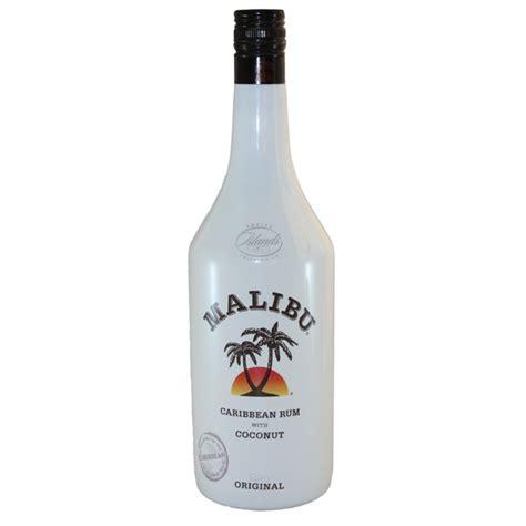 malibu rum internationale biere wein sekt whisky wodka rum
