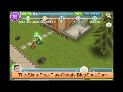 sims freeplay cheats for android phone the sims freeplay 2014 cheats android iphone