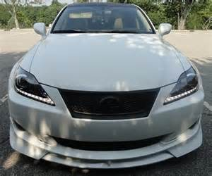 2006 Lexus Is 250 Headlights 2006 2013 Lexus Is 250 350 Headlights Pre Cut Tint Covers