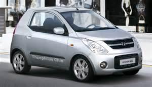 hyundai developing a gb quot green baby quot mini car