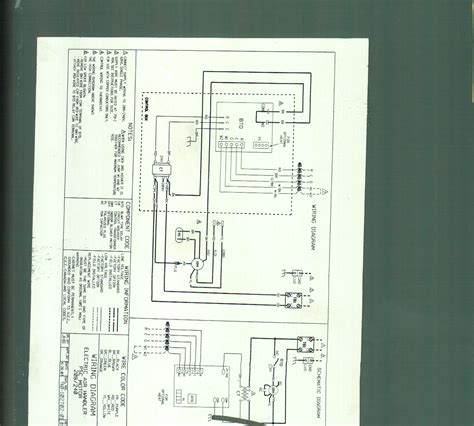 wiring diagram for ruud heat wiring free engine