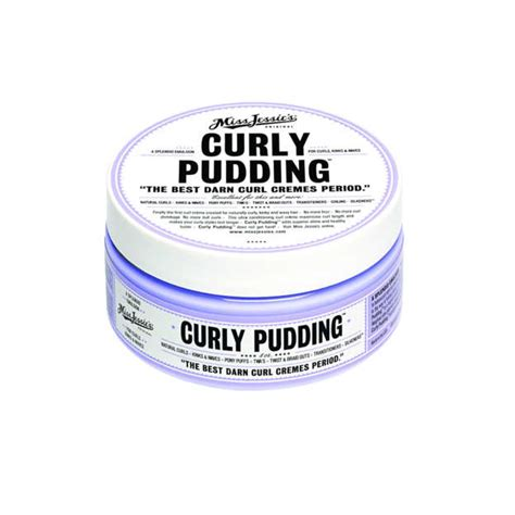 curly pudding for american hair not recommended curly hair the cut