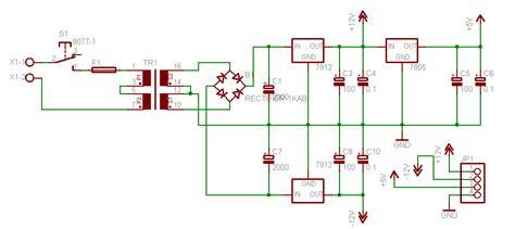 avr dds signal generator v2 0 part 1 schematic