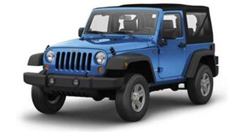 2010 Jeep Wrangler 4 Door Price 2010 Jeep Wrangler 2 Door 4 Seat Softtop Suv Priced