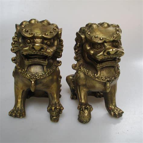 chinesische lions chinesische hund werbeaktion shop f 252 r werbeaktion