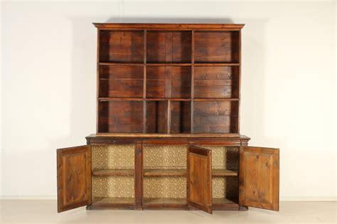 libreria rustica libreria rustica mobili in stile bottega del 900