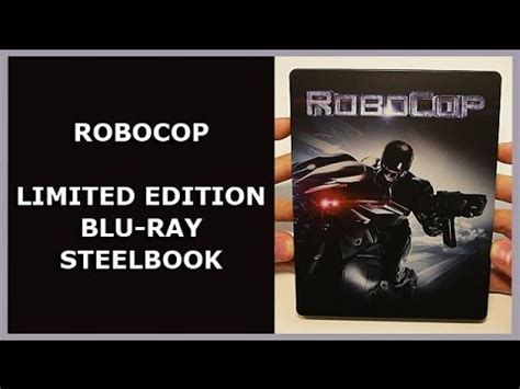 unboxing annie 2014 film version blu ray youtube robocop 2014 limited blu ray steelbook unboxing youtube
