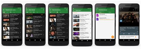 xda labs ymusic youtube music player aplikace ymusic youtube music player downloader