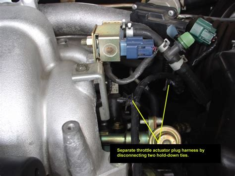 electronic throttle control 2000 nissan quest on board diagnostic system 2002 2003 nissan maxima spark plugs coils replacement nissanhelp com