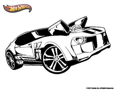 imagenes hot wheels dibujo de hot wheels twinduction para colorear dibujos net