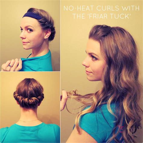 ways to do your hair just tuck in your hair when it is it should come out look like