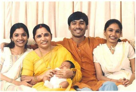 film actress geetha family actor dhanush elder sisters vimala geetha karthika photos