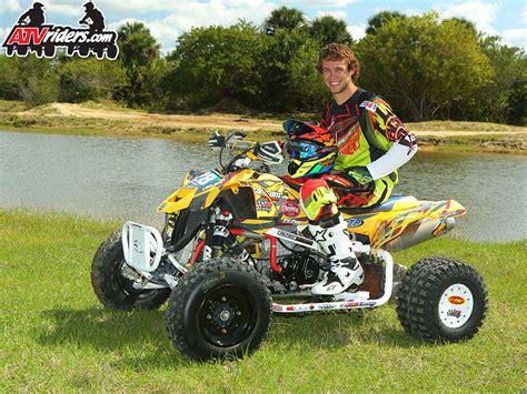 motocross atv jeffrey rastrelli pro atv motocross racer