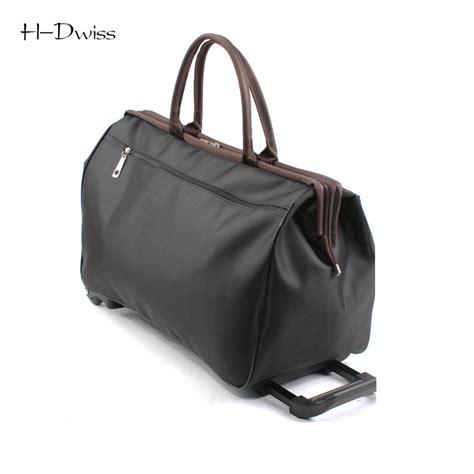Fashion Travel Duffel Bag Waterproof 2017 Designer Duffle Bag Leisure Waterproof Travel Bag Luggage On Business Trip Large Canvas