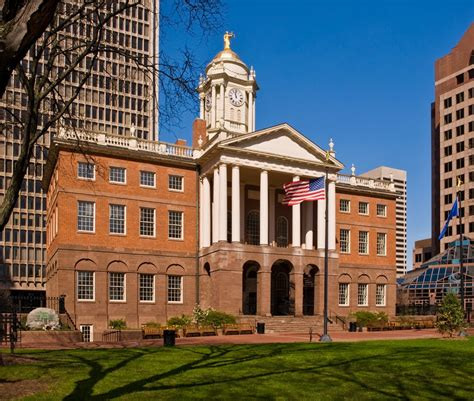 state house square hartford ct the travelers mapio net