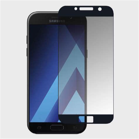 Samsung Galaxy A5 2017 Cover Mocolo Tempered Glass Anti Gores Ori 1 olixar samsung galaxy a5 2017 cover glass screen protector black mobilezap australia