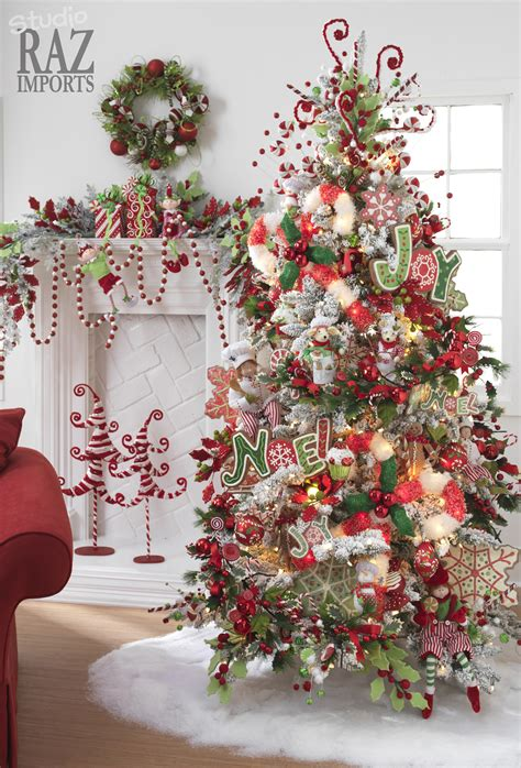 christmas themes with tone christmas theme ideas christmas tree and bright colours