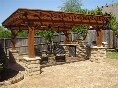 Backyard Kitchen Plans by Wichita Outdoor Kitchens Remodeling Wichita Kitchen