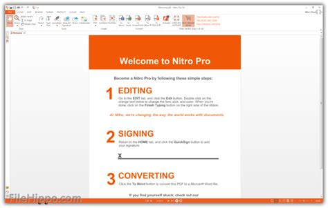 compress pdf file nitro download nitro pdf pro filehippo com