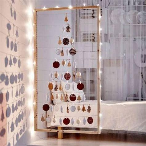 alternative zum weihnachtsbaum dieses jahr feiern wir