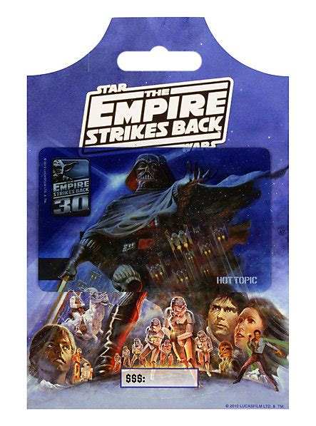 Empire Gift Card - star wars the empire strikes back 75 gift card sku 901221 75 00