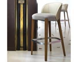 upholstered counter stool bellevue collection by wood