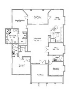 H Shaped House Floor Plans Gran Pacifica Nicaragua Home Designs