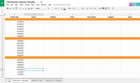 content marketing editorial calendar template editorial calendar templates