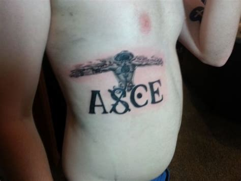 one piece ace tattoo sid major theatre quot i been reading the one