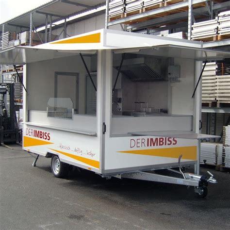 Motorradanhänger Mieten In Augsburg by Imbisswagen Kaufen Gebrauchter Imbisswagen Gebrauchter