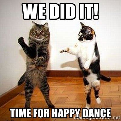 Happy Dance Meme - 20 happy dance memes that will put a smile on your face