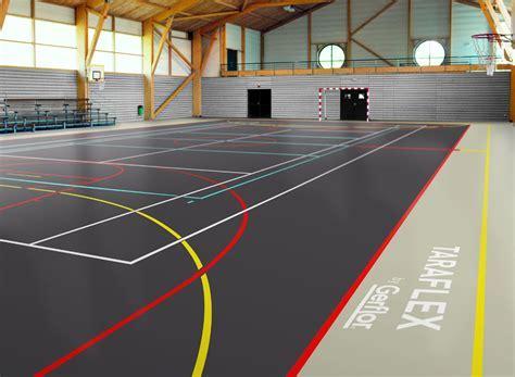 Taraflex Sports Flooring S   Carpet Vidalondon