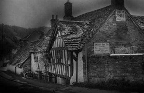 ancient ram inn ghost hunt ghost hunts