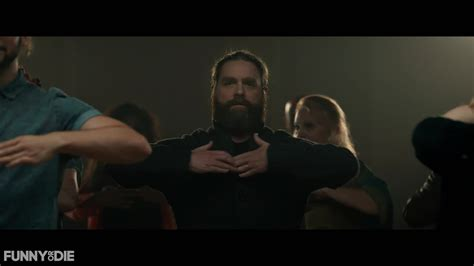 film comedy geoff king kevin drew s quot you in your were quot feat zach galifianakis