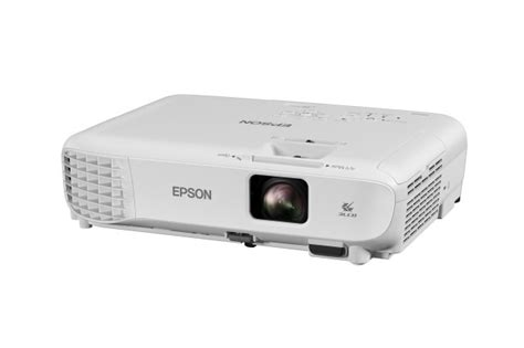 Projector Epson X400 Epson X400 Xga 3lcd Projector Corporate And Education