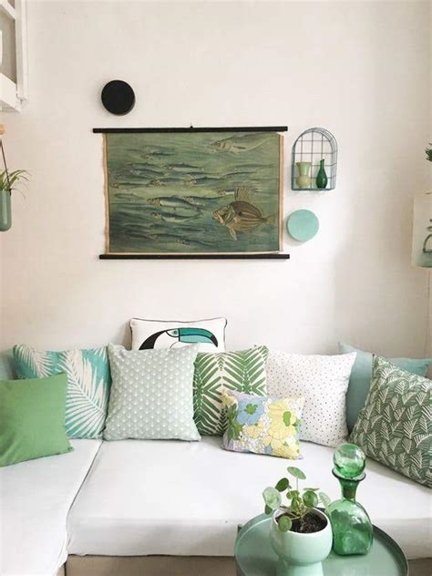 sage green home decor how to redecorate with sage green for 2018 stylecaster