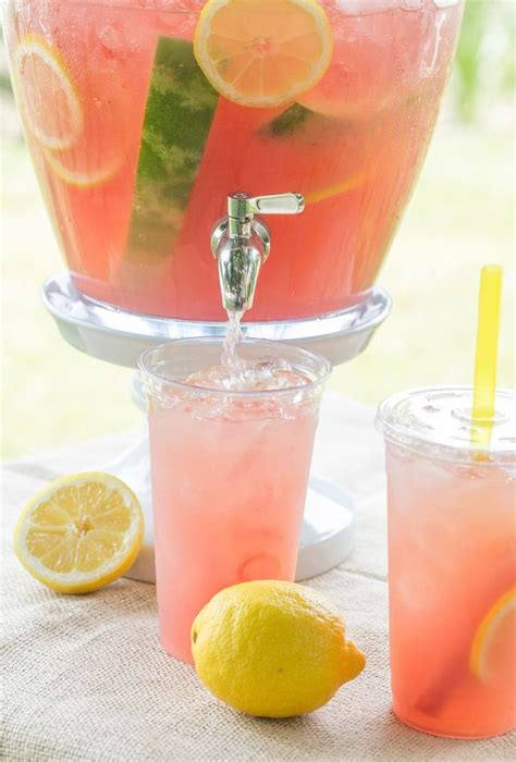 25 best ideas about non alcoholic punch on pinterest