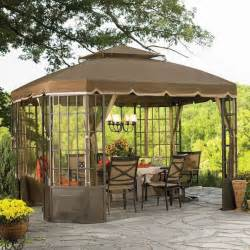 Patio Gazebos And Canopies by Document