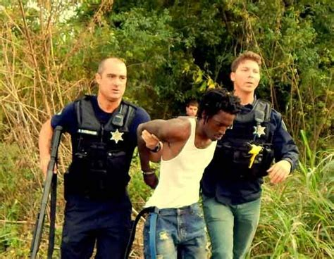St Bernard Parish Arrest Records Search Leads To Arrest Of 2 Armed Robbery Suspects In Vi Cbs46 News