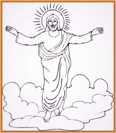 imagenes de jesus para colorear infantiles dibujos de jesus para colorear cristianos archivos fotos