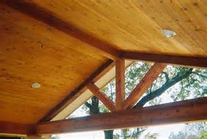 cedar tongue and groove ceiling fireplaces and firepits spindler construction