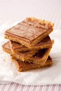 peanut butter bars recipe dishmaps