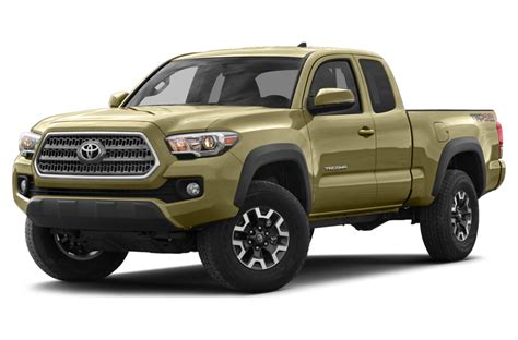 Toyota Hilux Tacoma Difference Tacoma Access Vs Cab What S The Difference