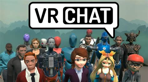 Vr Chat Htc Leads 4m Series A Investment In Social Vr Platform