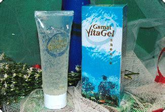 Herbal Ekstrak Gamat Emulsion K Link Vita Plus permata hati k link makanan kesehatan amrul