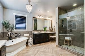 Master Bathrooms Ideas master bathroom is luxurious spa like this gorgeous master bathroom