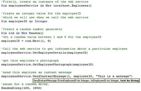 Understanding Xml Web Services For Testers Simple Talk Customer Service Script Template