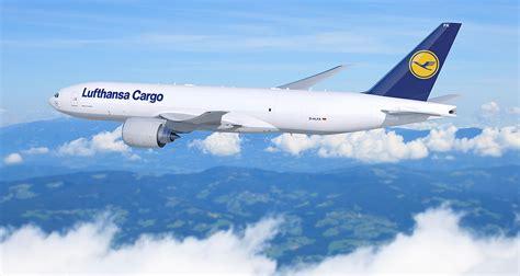healthcare lufthansa cargo