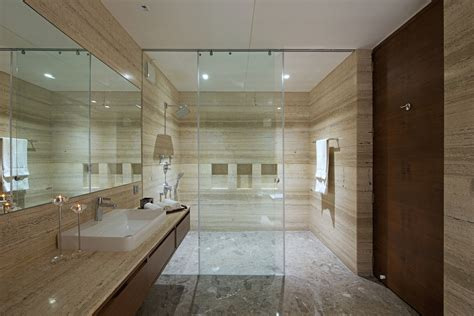 synonyms bathroom gallery of the urbane house hiren patel architects 5