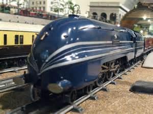 coronation locomotive 6220 bassett lowke the brighton
